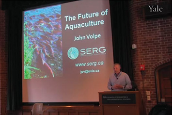 Four Commodities Aquaculture Module: The Future of Aquaculture and Sustainable Seafood
