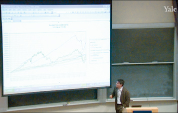 Financial Markets - Yale University.