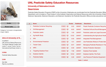 Pesticide Safety Education Resources - University of Nebraska-Lincoln.