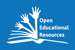 Il logo dell'Open Educational Resources
