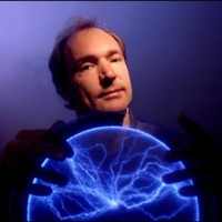 foto Tim Berners-Lee