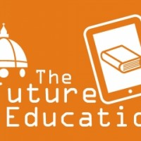 logo future of ed